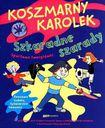 Książka Koszmarny Karolek. Szkaradne szarady
