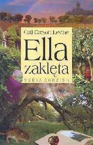 Ella zaklęta