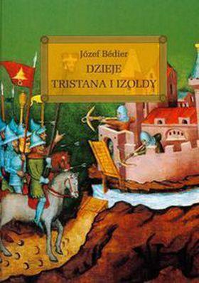 Książka Dzieje Tristana i Izoldy