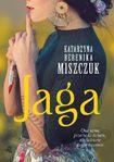 Książka Jaga