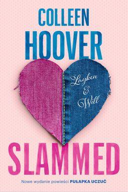 Książka Slammed