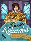 Książka Jajecznica Kolumba. opowieść o wielkich podróżnikach