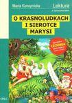 Książka O krasnoludkach i sierotce Marysi