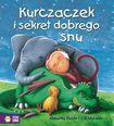Książka Kurczaczek i sekret dobrego snu. Poczytajmy razem
