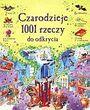 Książka Czarodzieje. 1001 rzeczy do odkrycia