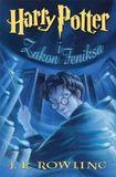 Książka Harry Potter i Zakon Feniksa