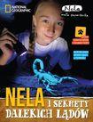 Książka Nela i sekrety dalekich lądów