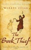 Książka Book Thief
