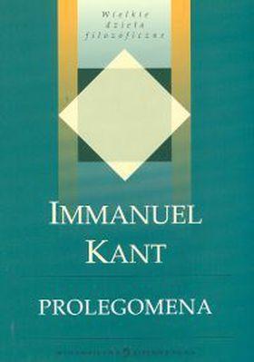 Książka Prolegomena