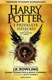 Książka Harry Potter i przeklęte dziecko