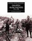 Książka Bałkany Włochy i Afryka 1914-1918