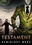 Książka Testament