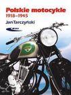 Książka Polskie motocykle 1918-1945