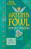 Książka Artemis Fowl. Tom 4. Fortel wróżki