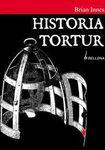 Książka Historia tortur