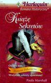 Książka Książę Sekretów
