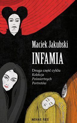 Książka Infamia