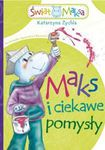 Książka Maks i ciekawe pomysły