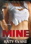 Książka Mine