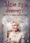 Książka Gdzie żyją demony? Wszystko, co musisz wiedzieć o magii