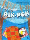 Książka Mały pingwin Pik-Pok