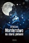 Książka Morderstwo na starej plebanii