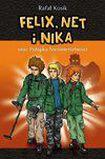 Książka Felix, Net i Nika oraz Pułapka Nieśmiertelności