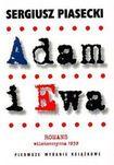 Książka Adam i Ewa