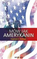 Książka Mów jak Amerykanin
