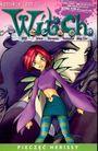 Książka Witch. Komiksy. Tom 17. Pieczęć Nerissy