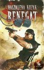 Książka Renegat
