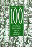Książka 100 postaci, które miały największy wpływ na dzieje ludzkości