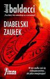 Książka Diabelski zaułek
