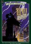 Książka Batman Gotham w świetle lamp gazowych