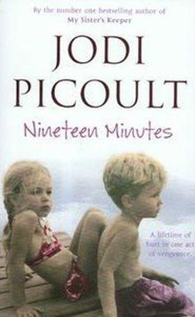 Książka Nineteen Minutes