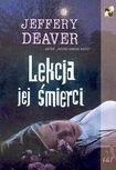 Książka Lekcja jej śmierci