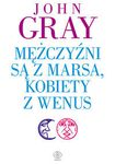 Książka Mężczyźni są z Marsa, kobiety z Wenus
