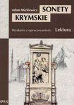 Książka Sonety krymskie