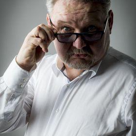 """""""Ostra jazda"""" - wywiad z Ryszardem Ćwirlejem"""