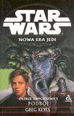 Książka Star Wars-Nowa era Jedi