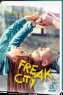 Książka Freak City