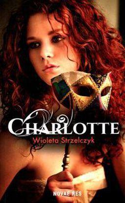 Książka Charlotte