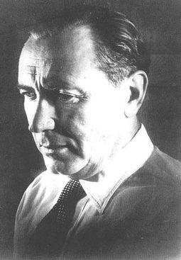 Pierre La Mure