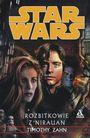Książka Star Wars (63) Rozbitkowie z Nirauan