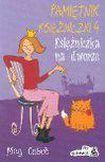 Książka Księżniczka na dworze