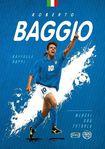 Książka Roberto Baggio. Włoski bóg futbolu