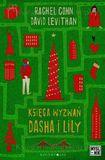 Książka Księga wyzwań Dasha i Lily