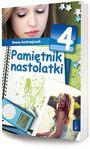 Książka Pamiętnik nastolatki 4