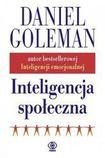 Książka Inteligencja społeczna