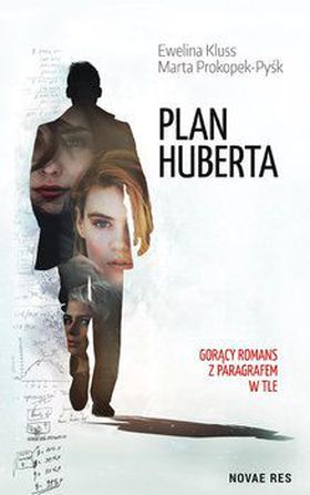 Książka Plan Huberta